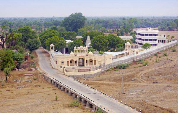 Nipal Ashram