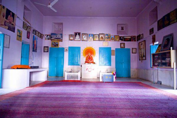Nipal Mandir