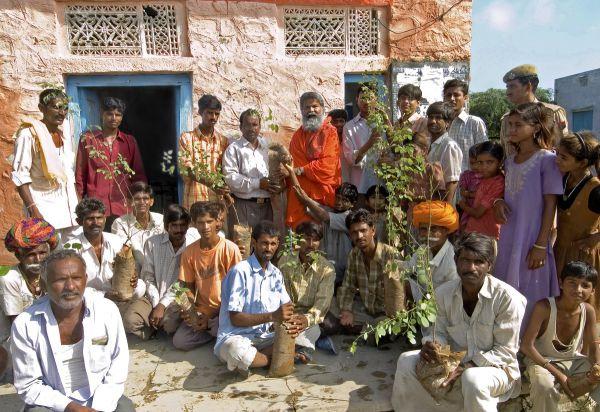 Swami-Maheshwarananda-trees-Jadan