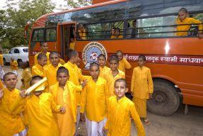 school bus 3