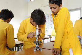 school lab 1